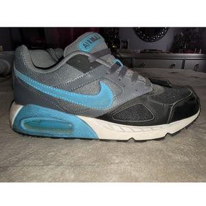 Nike Air Max 90 Blue Grey Black